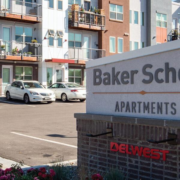 Baker School Apartments | Denver, Colorado