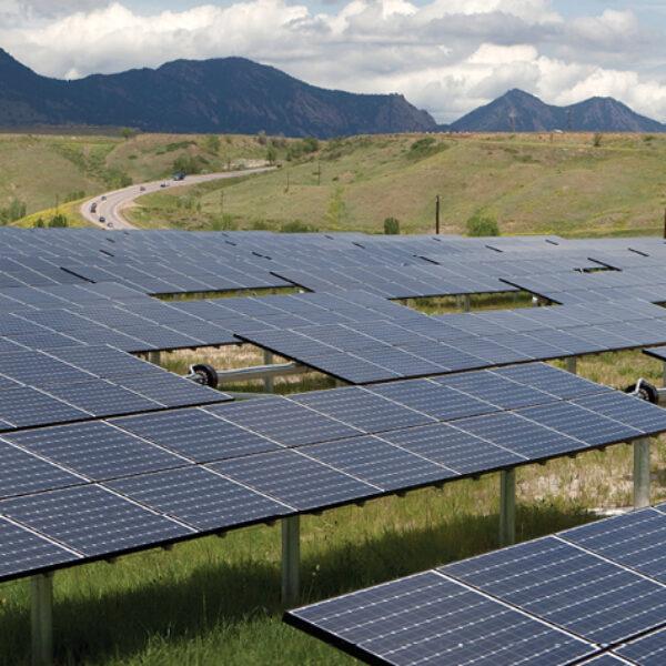 Front Range Midway Solar | El Paso County, Colorado