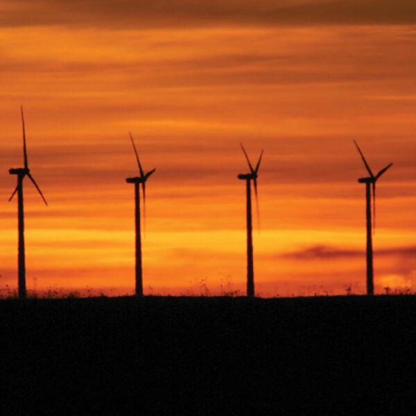 600 MW Confidential Wind Energy Project | Colorado