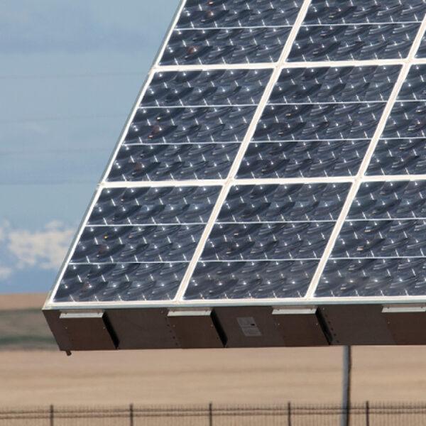 50 MW Confidential Solar Energy Project | Colorado