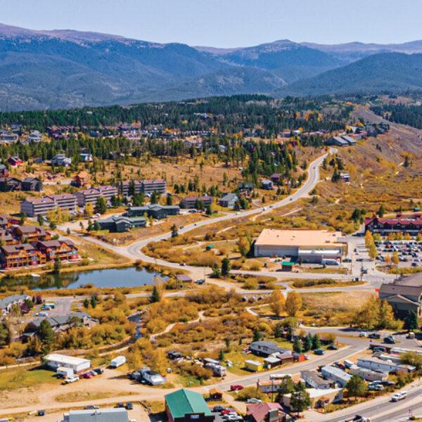 Consulting Engineer | Grand County, Colorado