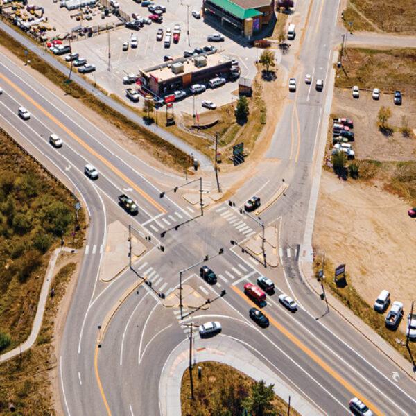Road Reconstruction | Fraser & Grand County, Colorado