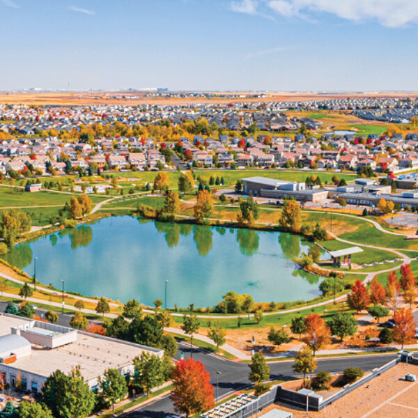 Green Valley Ranch Master Planned Community | Denver, Colorado