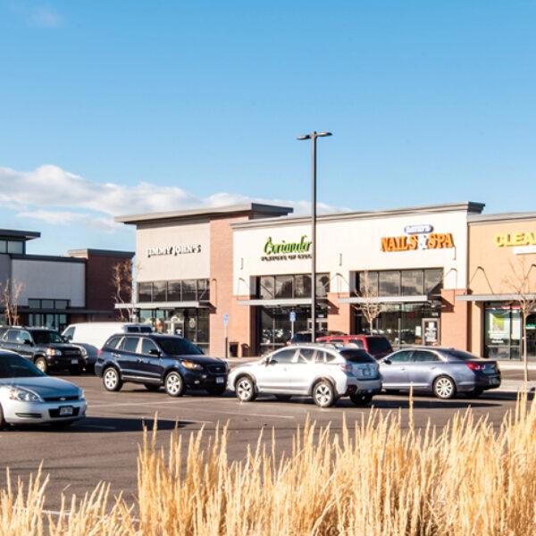 Shops at Green Valley Ranch | Denver, Colorado
