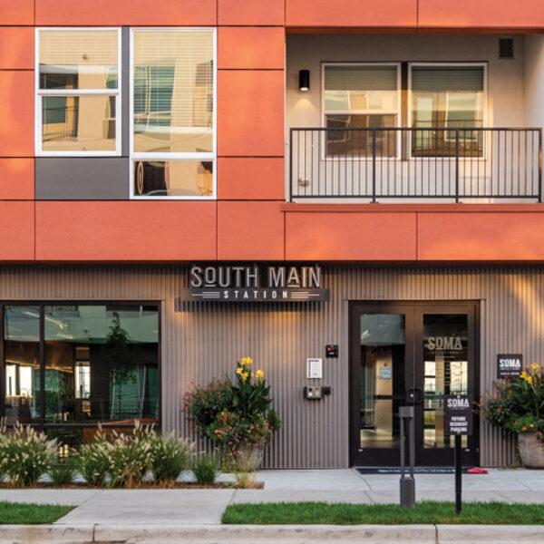 South Main Station | Longmont, Colorado