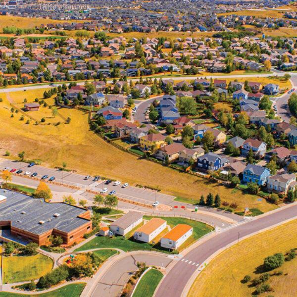 The Meadows | Castle Rock, Colorado